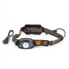 Lanterna cap Fox Halo MS300C