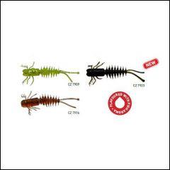 Creature Bait Predator-Z Centipede Killer 4cm model.7916