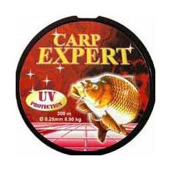 Fir monofilament Carp Expert UV 0,25mm 1000m