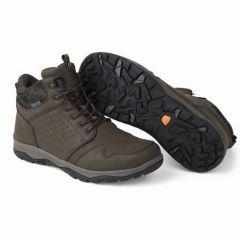 Bocanci Fox Chunk Khaki Mid Boots, marimea 43