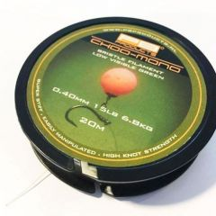 Fir monofilament PB Chod Mono 0.50mm/25lb/20m