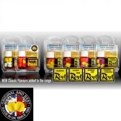 Porumb artificial Enterprise Tackle Classic Flavour Range - Hinders Betalin Corn Mixed Fluoro