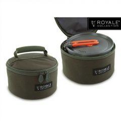 Geanta Fox Royale Cookset Bag Standard