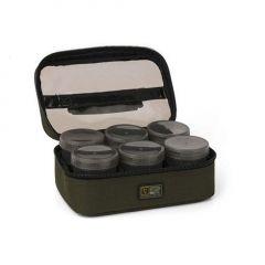 Geanta Fox R-Series Hookbaits Bag