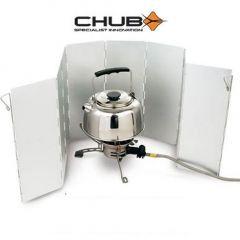Dispozitiv Chub Stove Wind Shield