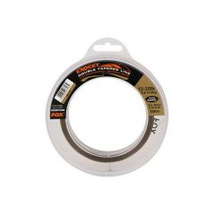 Fir monofilament Fox Double Tapered Line 0,30mm-0.50mm/300m