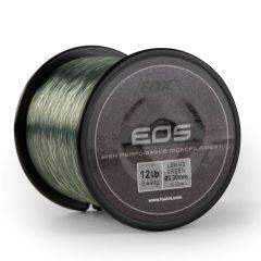 Fir Monofilament Fox EOS Carp Mono 0.30mm/5.44kg/1000m