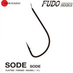 Carlige Fudo Sode BN Nr.10