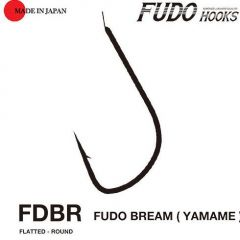 Carlige Fudo Bream BN nr.9