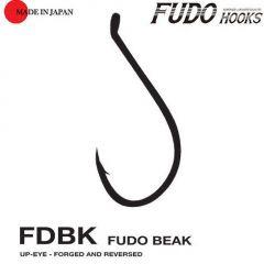 Carlige Fudo Beak BN Nr.8