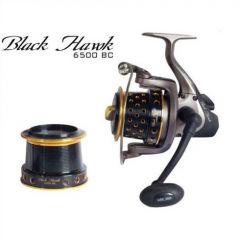 Mulineta Colmic Black Hawk  6500FA