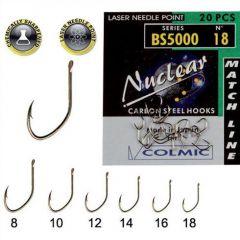 Carlige Colmic Nuclear BS5000 Nr.14