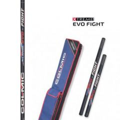 Rubeziana Colmic Evo Fight 13m (Pack)