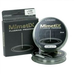 Fir monofilament Colmic Mimetix  0,19mm/5,63kg/50m