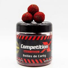 Boilies Bucovina Baits Solubil Competition X 150g