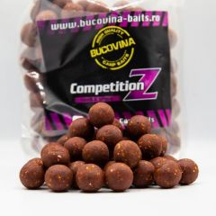 Boilies Bucovina Baits solubil Competition Z 1kg