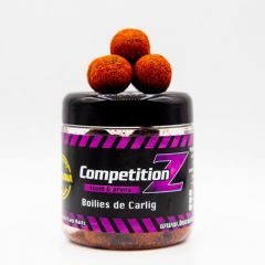 Boilies Bucovina Baits Solubil Competition Z 150g