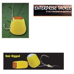Porumb artificial Enterprise Tackle Corn Skins  - Yellow