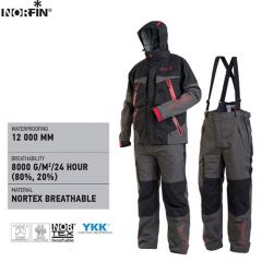Costum Norfin Pro Dry 2, marimea S