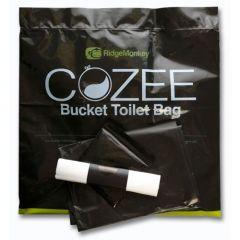 RidgeMonkey Toilet Bags