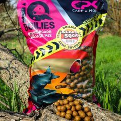 Boilies CPK IQ  Scopex&Squid 20mm 5kg