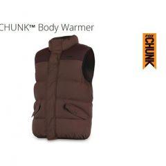 Vesta Fox Chunk Bodywarmer Khaki, marime S