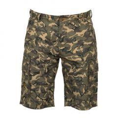 Pantalon Fox Chunk Lightweight Cargo Shorts Camo, marime M