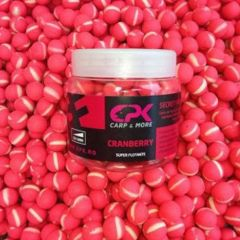 Boilies CPK Pop-up Secret Formula SF Cranbery 10-14mm