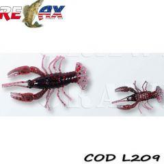 Rac Relax Laminat 5.5cm, culoare L209, 15bucati/plic