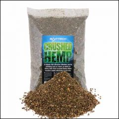 Canepa Bait-Tech Crushed Hemp 600gr