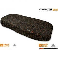 Patura Fox Flatliter MK2 Thermal Aquos Camo - Compact
