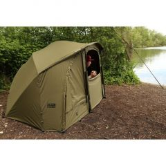 Umbrela cort Fox Supa Brolly MK2 60'' System