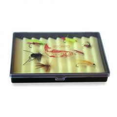 Cutie Stonfo Fly Box Magnum Clear