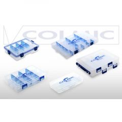Cutie Colmic Nylon Box Double Vertical Medium