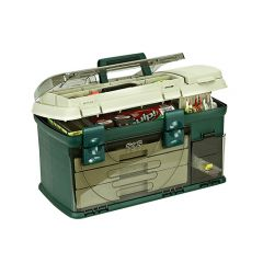 Cutie Plano Three Drawer Tackle Box 737-002