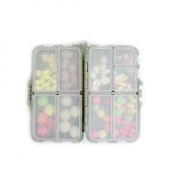 Momeli artificial Trakko Pop-Up Sweetcorn - Set diverse culori