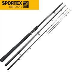 Lanseta feeder Sportex Carboflex ClassX Feeder 3.30m/40-120g