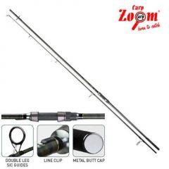 Lanseta Carp Zoom CamouPro 2 Sec 3.60m/2.75lb