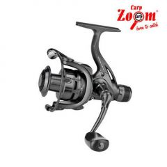 Mulineta Carp Zoom Black Ghost 6000RD