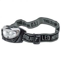 Lanterna cap Carp Zoom 2+1 LED
