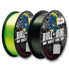 Fir monofilament Carp Zoom Bull-Dog Dark Green 0.22mm/6.90kg/300m