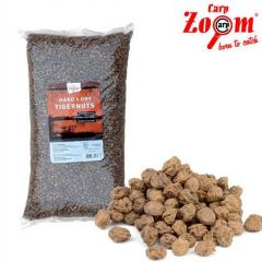 Carp Zoom Hard&Dry Tigernuts Natural 2.5kg