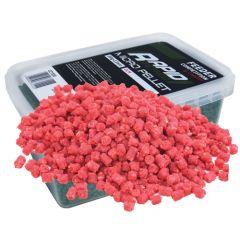 Pelete Carp Zoom Rapid Method Micro 2.5mm Strawberry