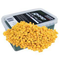 Pelete Carp Zoom Rapid Method Micro 2.5mm Pineapple