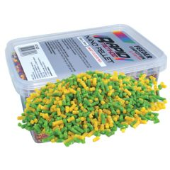 Pelete Carp Zoom Rapid Method Nano 1.5mm Pineapple-Banana