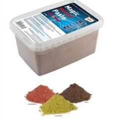 Pasta Carp Zoom Magic Method Feeder Competition 350g Pineapple