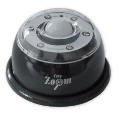 Lampa Carp Zoom pentru cort cu senzori de miscare
