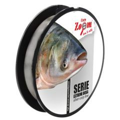 Fir monofilament Carp Zoom Extreme Busa Clear 0.35mm/15.1kg/250m