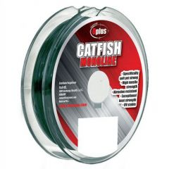 Fir monofilament Carp Zoom Predator Z Catfish Green 0.50mm/27.1kg/100m
