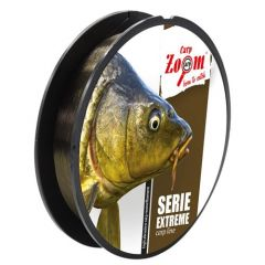Fir monofilament Carp Zoom Extreme Carp Brown 0.25mm/8.6kg/250m
